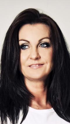 Jiřina Kanalošová – členka