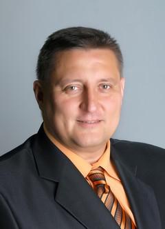 Mgr. Martin Klika – člen