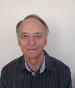Ing. Manfred Hellmich M.B.A. – člen