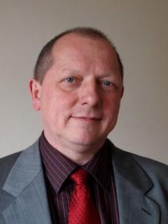 Ing. Josef Švec – člen