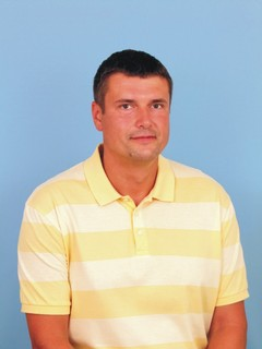 Ing. Marek Tomčík - předseda