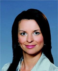 Mgr. Helena Zemánková Týřová – členka